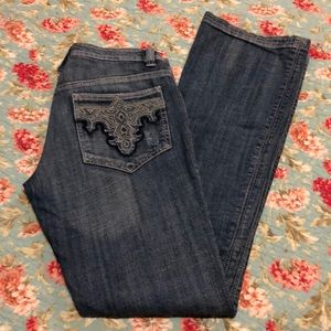 Anti Denim jeans